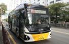 현대차 수소연료전지시스템, '대우 수소전기버스'에 쓰인다