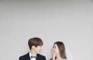 '11월 새신부' 원조 요정 간미연 순백 웨딩화보 공개