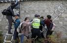 '미대사관 침입' 대학생들 내일 구속여부 결정 (종합)