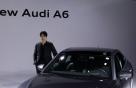 [사진]풀체인지된 '더 뉴 아우디 A6'