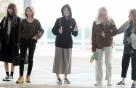 [사진]드림캐쳐 '영국 콘서트 떠나요'
