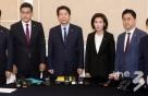 여야 3당 '선거법 협상' 무결론…한국당 제외 패스트트랙 공조 재개되나