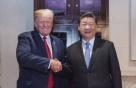 """트럼프 """"중국과 1단계 무역합의, 다음달 APEC서 서명"""""""