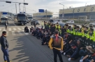 카캐리어 파업 마무리…현대차, 탁송 정상화