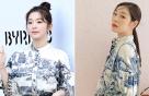 """아이린 vs 김연아, 같은 옷 다른 느낌…""""모델 룩 보니"""""""