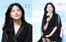 이영애, 올블랙 패션…환한 피부 '시선강탈'