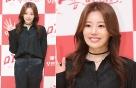 안예인, 시크한 올블랙 패션…액세서리로 '포인트'