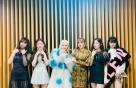 '(여자)아이들' 인기 업은 큐브엔터, '몸값' 상승…매각 속도