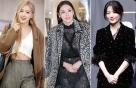 레드벨벳 조이·이다희 Pick!…★들의 '롱 코트' 스타일