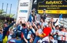 현대차 월드랠리팀, 한국팀 사상 최초 WRC 종합우승 달성