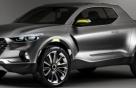 현대차, 2021년 크로스오버 트럭 '싼타크루즈' 美서 생산