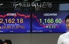 """""""미중 무역협상, 합의 가까워져""""…원/달러 환율 하락"""