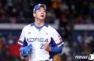 """""""사무라이 킬러, 왜 등판하지 않았나"""" 김광현 결장에 日언론도 의문"""
