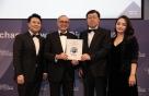 하나銀, 글로벌파이낸스 선정 '韓최우수 외국환 은행상'