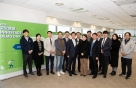교보생명, '오픈이노베이션 데모데이'…10개 스타트업 혁신 모델 소개