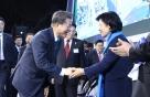 文, 추진력·정치력의 '추다르크' 승부수…'오직 검찰개혁'