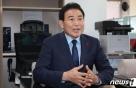 """박용갑 대전 중구청장, 총선 불출마…""""구민과 약속"""""""