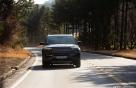 [시승기]골프가방 4개는 기본…포드 대형 SUV의 매력