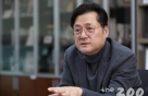 """홍익표, '김기현 첩보문건' 공개…""""하명수사? 전혀 없다"""""""