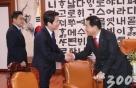여야 3당, 본회의 10일로 연기…'예산안' 처리 합의(상보)