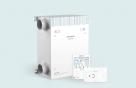 경동나비엔, 청정환기시스템 출시…환기+공기청정 장점 결합