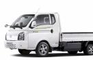 '친환경 소형 트럭' 현대차, 포터II 일렉트릭 출시