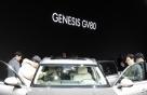 6580만원 제네시스 'GV80'…풀옵션 가격은?