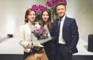 """박시은♥진태현 """"애칭은 허니하니…5년 열애 후 결혼"""""""