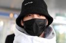 [영상]뉴이스트 백호 '눈빛 미남'