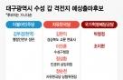 [2020격전지]대구 수성갑, 김부겸 '수성'? 한국당 '탈환'?