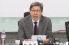 """박형준 """"선거연대? 원칙과 안맞아""""…새보수당 결단 촉구"""
