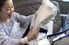 """박보검, 박슬기에 출산 선물…""""슬기 누나, 축복합니다"""""""