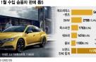 일본차 '인피니티' 1월에 딱 1대 팔렸다…'노재팬' 여전