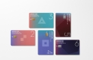 소비 습관 맞춰 척척 할인, 삼성카드 '숫자카드 V4' 출시