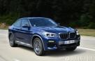 BMW '뉴 X3·X4' 가솔린 신차 출시…6400만원부터