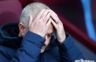 """""""무리뉴 경질!"""" 일부 토트넘 팬 뿔났다, 전문가도 경기력 비판"""