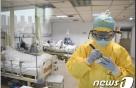 중국 의료진 3000명이상 코로나19에 감염