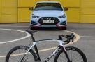 '두바퀴'도 만드는 현대차…자전거 브랜드 '위아위스'와 협업