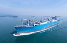 대우조선해양, 日해운사와 스마트 LNG-FSRU 공동개발..업계 최초
