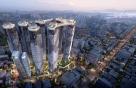 현대건설, 부산 범천1-1구역에 강남 재건축급 제안