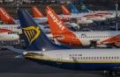 항공편 줄취소, 승무원 무급휴가…전세계 항공사 '코로나' 비상