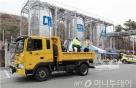대선주조, 코로나 방역 위해 알코올 주조원료 32톤 기부