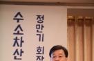 """정만기 車협회장 """"정부 R&D투자 세제지원 강화 시급"""""""