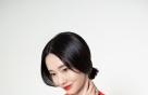 """광고 하나로 존재감 과시한 이정현 """"난 천생 '테크노 여전사'인 듯"""""""