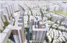 신길동 '사러가시장' 최고24층 공동주택+주민센터로 복합개발
