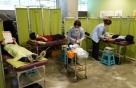 선한목자병원, 코로나19 극복 위해 임직원 헌혈행사로 혈액 기부