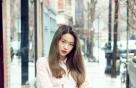 """설현, 시크한 포멀룩에 '미니백' 매치…""""뭘 입어도 예뻐"""""""
