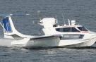 하늘을 나는 배, '위그선'으로 세계 최초 선급인증 획득