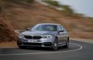 BMW, '520i M 스포츠 패키지' 출시…6550만원