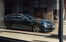 """BMW 5시리즈의 강력한 라이벌""…외신 찬사받은 신형 G80"